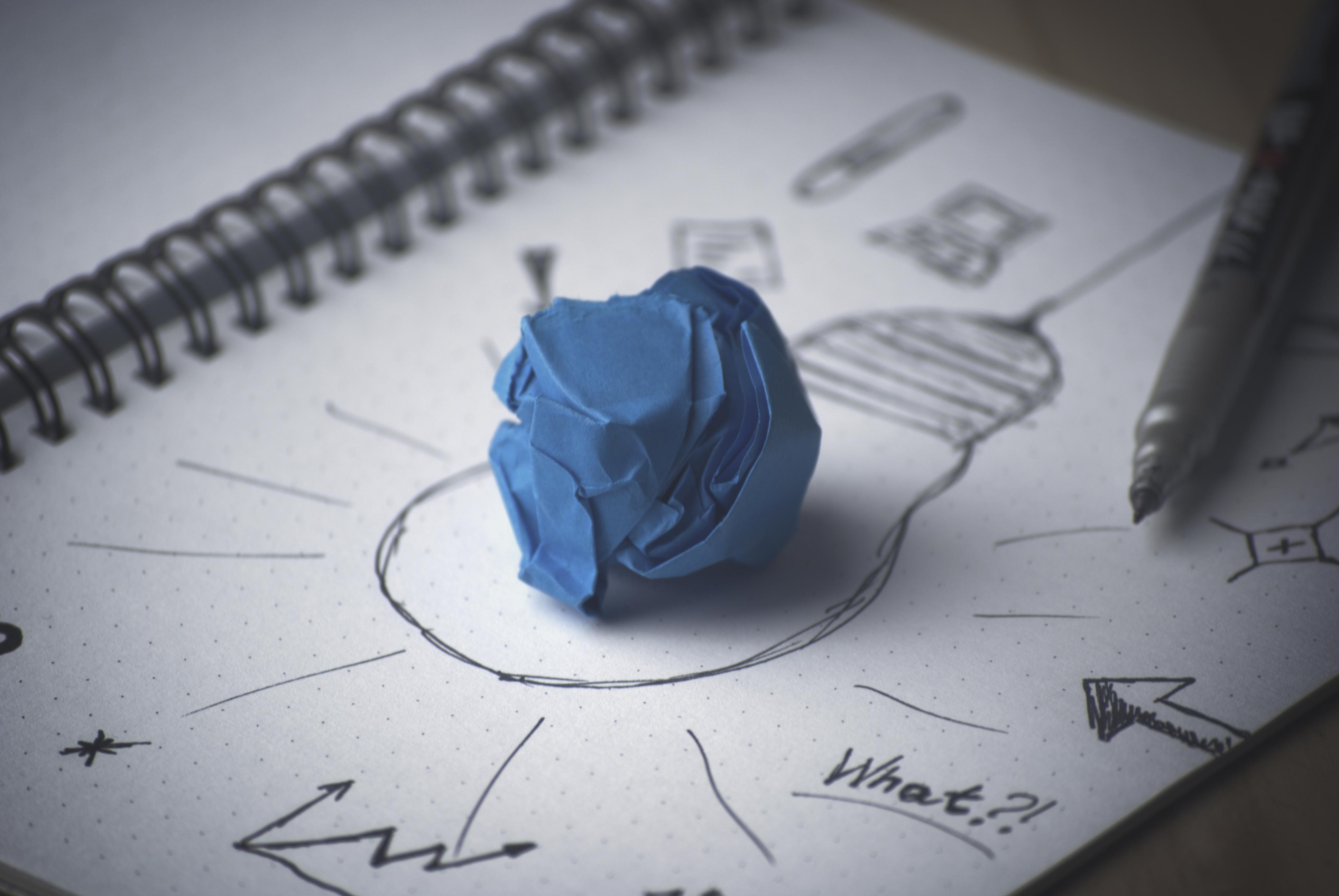 8 Ways to Spark Your Creativity