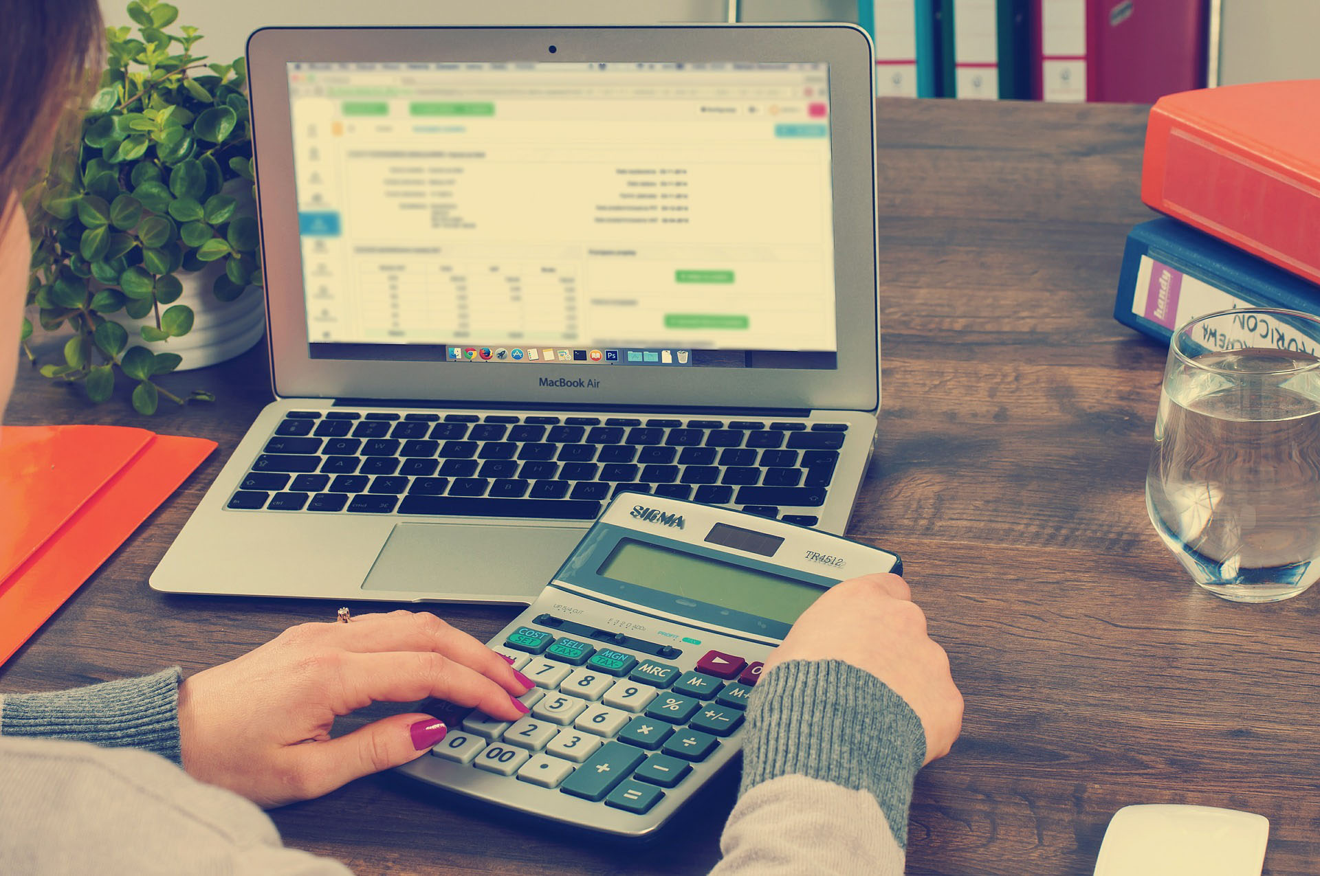 Gardening With the Net Price Calculator