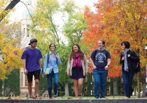 Fun Facts About Top 10 U.S. Colleges