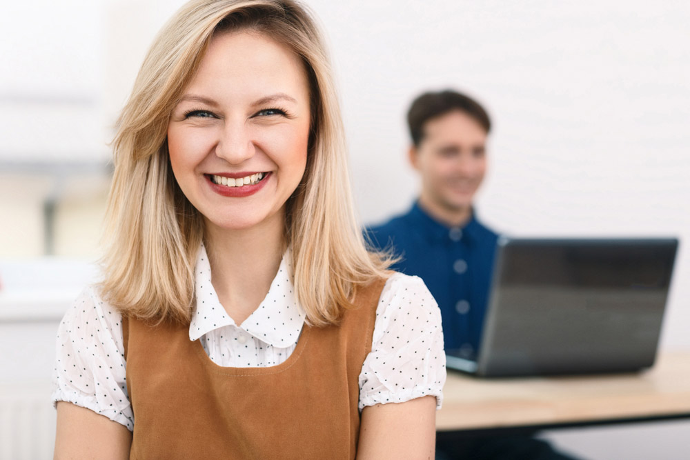 Infographic: Millennial Happiness in the Workplace