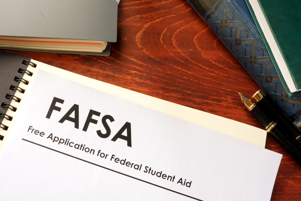 Infographic: The Ultimate FAFSA Breakdown