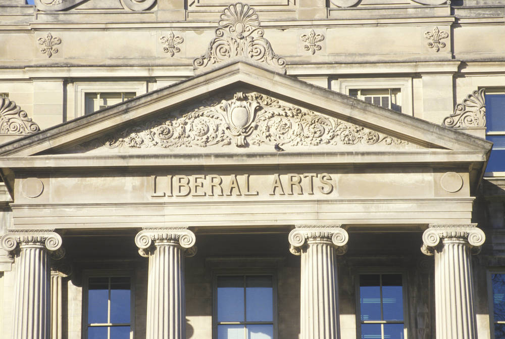 Are Liberal Arts Educations Worth It Anymore?