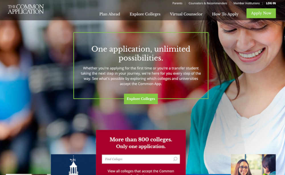 The Common App: What You Need to Know