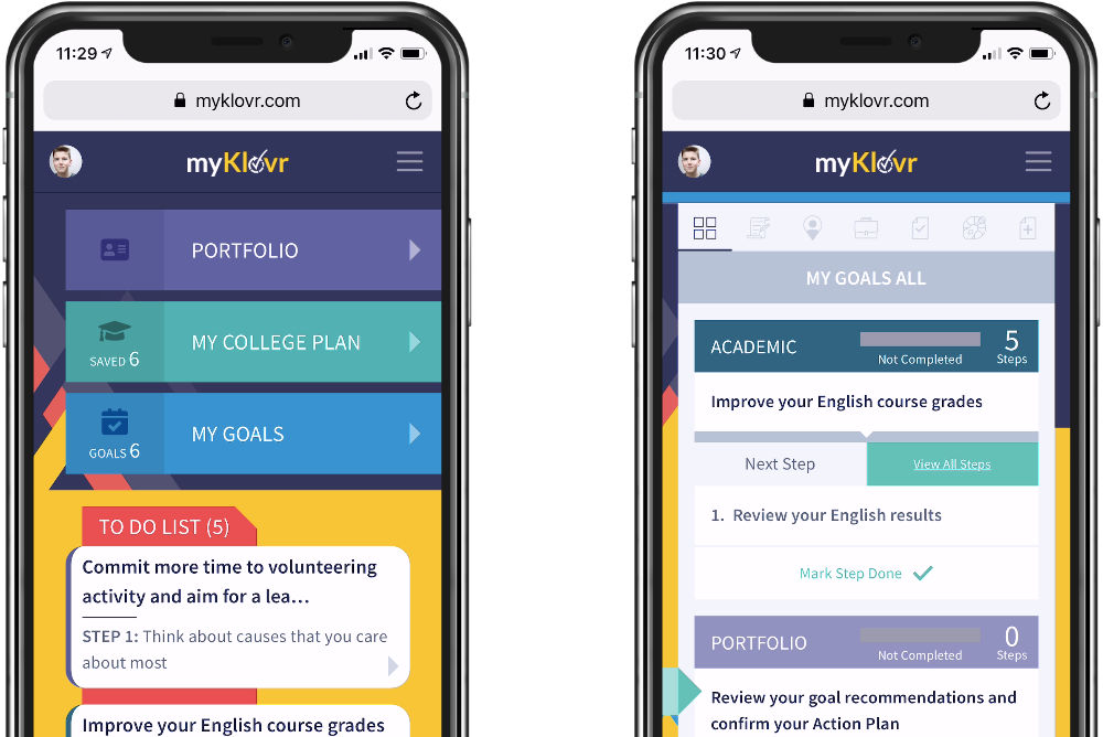 Welcome to myKlovr!<br/>How to Make the Most of Your Membership