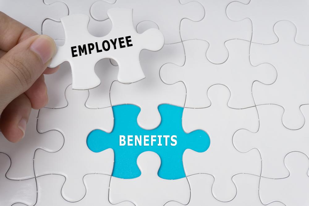 Understanding Millennial Employees' Benefits Needs