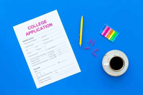 Applying to college? Here's where to start.